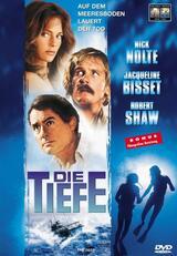Die Tiefe - Poster