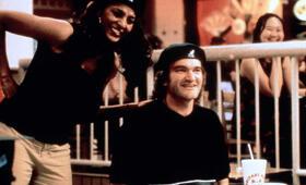 Jackie Brown mit Quentin Tarantino und Pam Grier - Bild 10