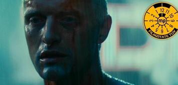 Bild zu:  Lost in Time: Rutger Hauer als Replikant Roy Batty