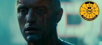 Lost in Time: Rutger Hauer als Replikant Roy Batty