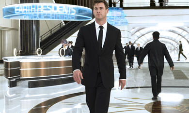 Men in Black: International mit Chris Hemsworth - Bild 12