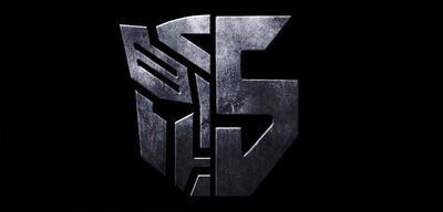 Transformers 5 - Logo