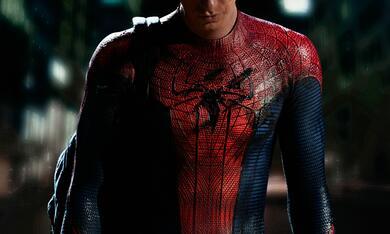The Amazing Spider-Man mit Andrew Garfield - Bild 12