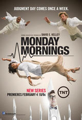 Monday Mornings - Poster