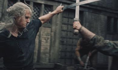The Witcher, The Witcher - Staffel 1 mit Henry Cavill - Bild 1
