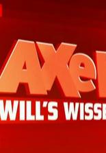 Axel! will's wissen