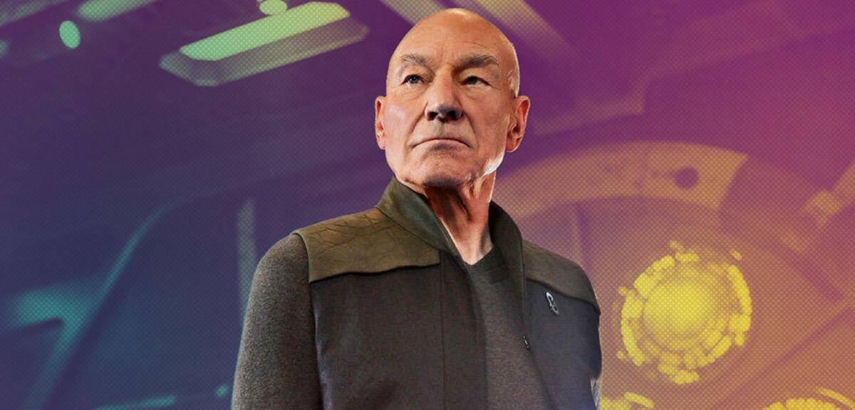 Star Trek-Schock: Die Fans reagieren auf das kontroverse Picard-Finale