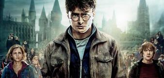Die Harry Potter-Saga, vollständig bei Sky und Sky Ticket
