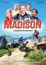 Madison - Ungebremste Girlpower - Poster