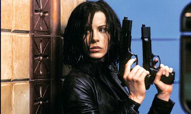 Underworld mit Kate Beckinsale - Bild 1