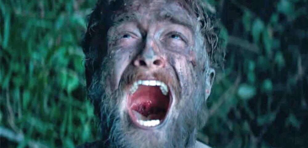 Jungle - Seht Daniel Radcliffe im furchteinflößenden Trailer zum Survival-Thriller