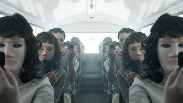 Black Mirror, Staffel 2