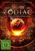 Zodiac - Die Zeichen der Apokalypse