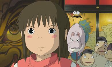 Chihiros Reise ins Zauberland - Bild 2