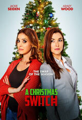 A Christmas Switch - Poster