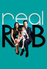 Real Rob - Poster
