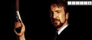Alan Rickman in Stirb Langsam