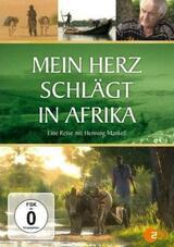 Mein Herz schlägt in Afrika - Poster