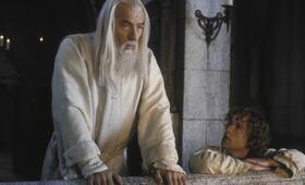 Der Herr der Ringe: Die Rückkehr des Königs mit Ian McKellen und Billy Boyd - Bild 10