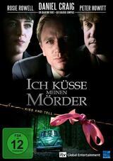 Ich küsse meinen Mörder - Poster