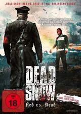 Dead Snow 2: Red vs. Dead - Poster