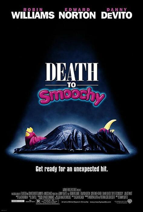 Tötet Smoochy - Bild 1 von 6