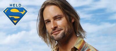 Sawyer, der verschmitzte Schurke