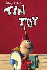 Tin Toy - Poster