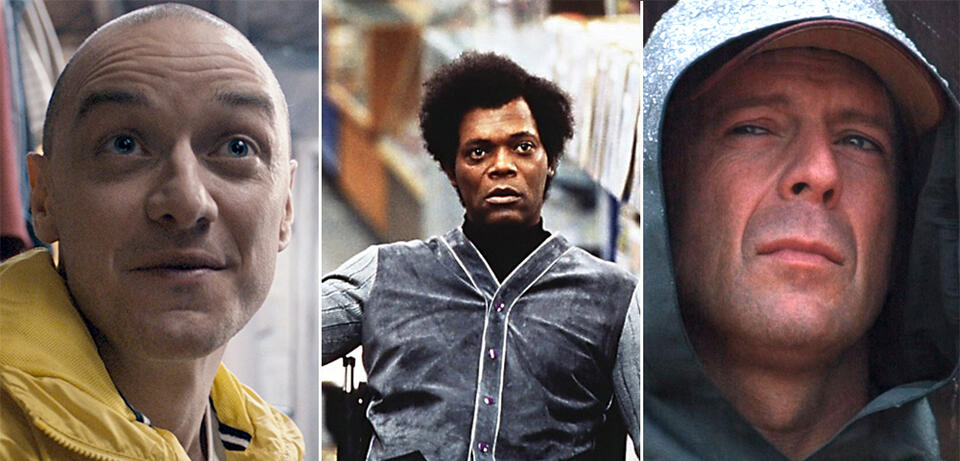 Split 2 Unbreakable 2 So Geht Es In Shyamalans Crossover Glass