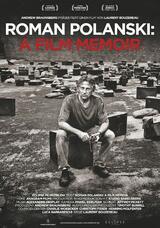 Roman Polanski: A Film Memoir - Poster