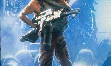 Aliens - Die Rückkehr mit Sigourney Weaver und Carrie Henn - Bild 11