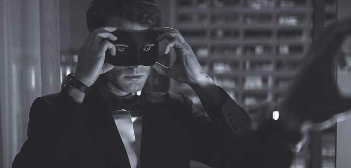 Shades Of Grey Film Fortsetzung