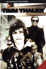 Timm Thaler - Poster