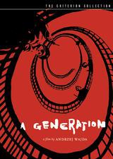 Eine Generation - Poster