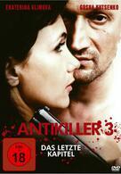 Antikiller 3 - Das letzte Kapitel