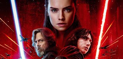 Star Wars: Episode 8 - Die letzten Jedi