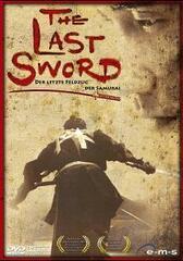 The Last Sword - Der letzte Feldzug der Samurai