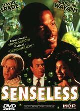Senseless - Poster