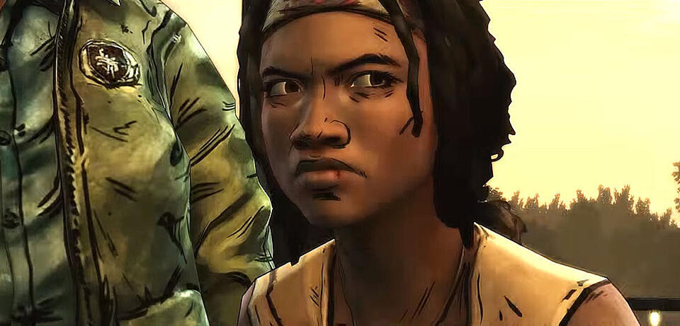 The Walking Dead: Michonne — A Telltale Games Mini-Series
