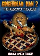 Gingerdead Man 2 - Die Passion der Kruste - Poster