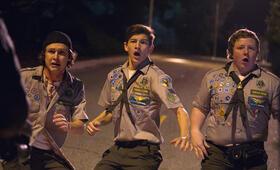 Scouts vs. Zombies - Handbuch zur Zombie-Apokalypse mit Tye Sheridan, Logan Miller und Joey Morgan - Bild 5