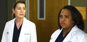 Grey's Anatomys Ende: eine traurige Angelegenheit