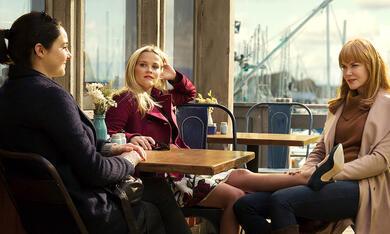 Big Little Lies, Big Little Lies Staffel 1 mit Reese Witherspoon, Nicole Kidman und Shailene Woodley - Bild 7