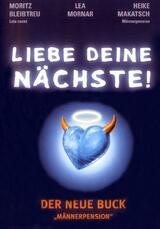 Liebe Deine Nächste! - Poster