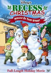 Disneys Große Pause - Der Weihnachtswunderfilm