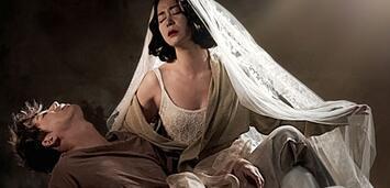 Bild zu:  Pieta von Kim Ki-Duk