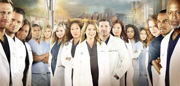 Grey's Anatomy: Sind 16 Staffeln genug, um aufzuhören?