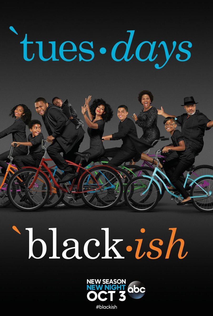 Black-ish - Staffel 4