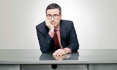 Last Week Tonight with John Oliver, Last Week Tonight with John Oliver Staffel 1, Last Week Tonight with John Oliver Staffel 2, Last Week Tonight with John Oliver Staffel 3, Last Week Tonight with John Oliver Staffel 4 - Bild 8