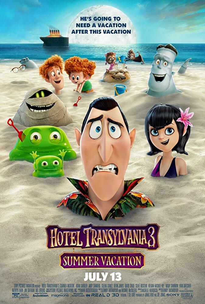 Hotel Transsilvanien 3 Stream German